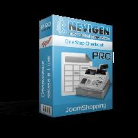 OneStepCheckout PRO (JoomShopping 3.15+ / 4.2+)