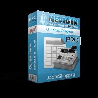 OneStepCheckout PRO (JoomShopping 4.2+)