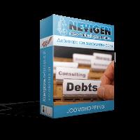 Аддон блокировки при просроченной дебиторской задолженности