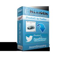 Інформування клієнтів про товари через Twitter