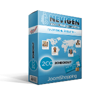 Module payment 2Checkout JoomShopping