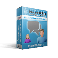Extended Product Reviews JoomShoopping
