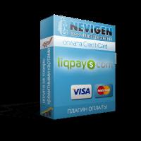 Модуль оплати LiqPay для JoomShopping