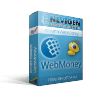 WebMoney payment module for JoomShopping