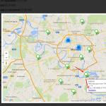 Модуль расчета стоимости доставки eDost для JoomShopping