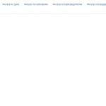 Модуль AJAX фильтр товаров JoomShopping