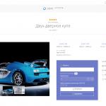 Template STARTER for JoomShopping on Uikit3