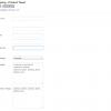 Информирование клиентов о товарах в Twitter